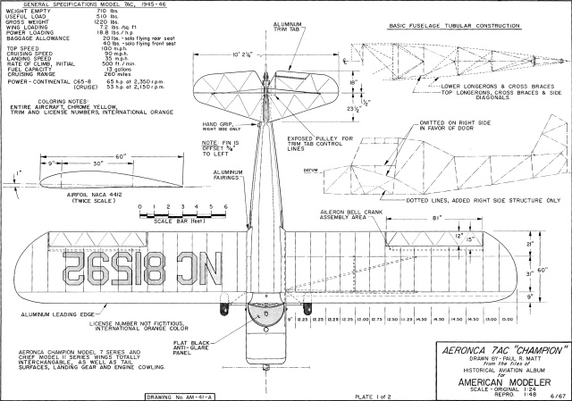 where can i buy model airplanes with Aeronca 7ac Ch Ion Plans Jan 1968 Aam on 222165834415 besides L also Rutan Long Ez Stars And Stripe 151020448 as well Concept Space Shuttle 361282018 furthermore Mc 10 Cri Cri.
