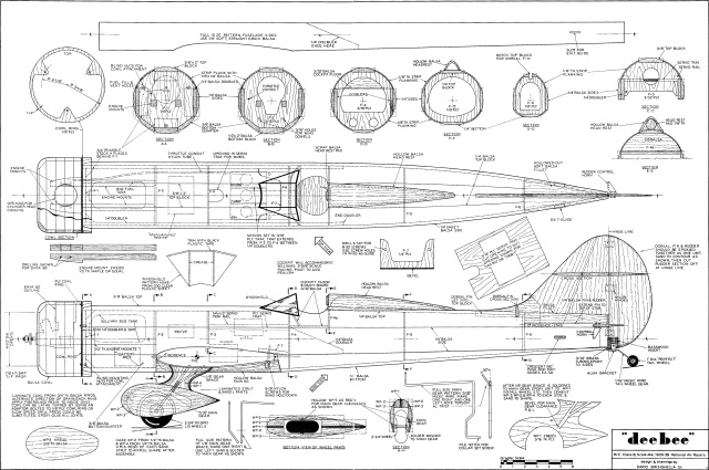 homemade aircraft plans