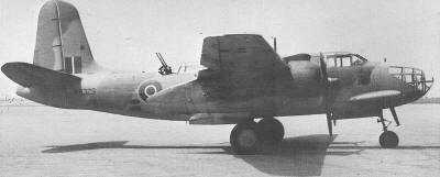 douglas a 20 saw widespread