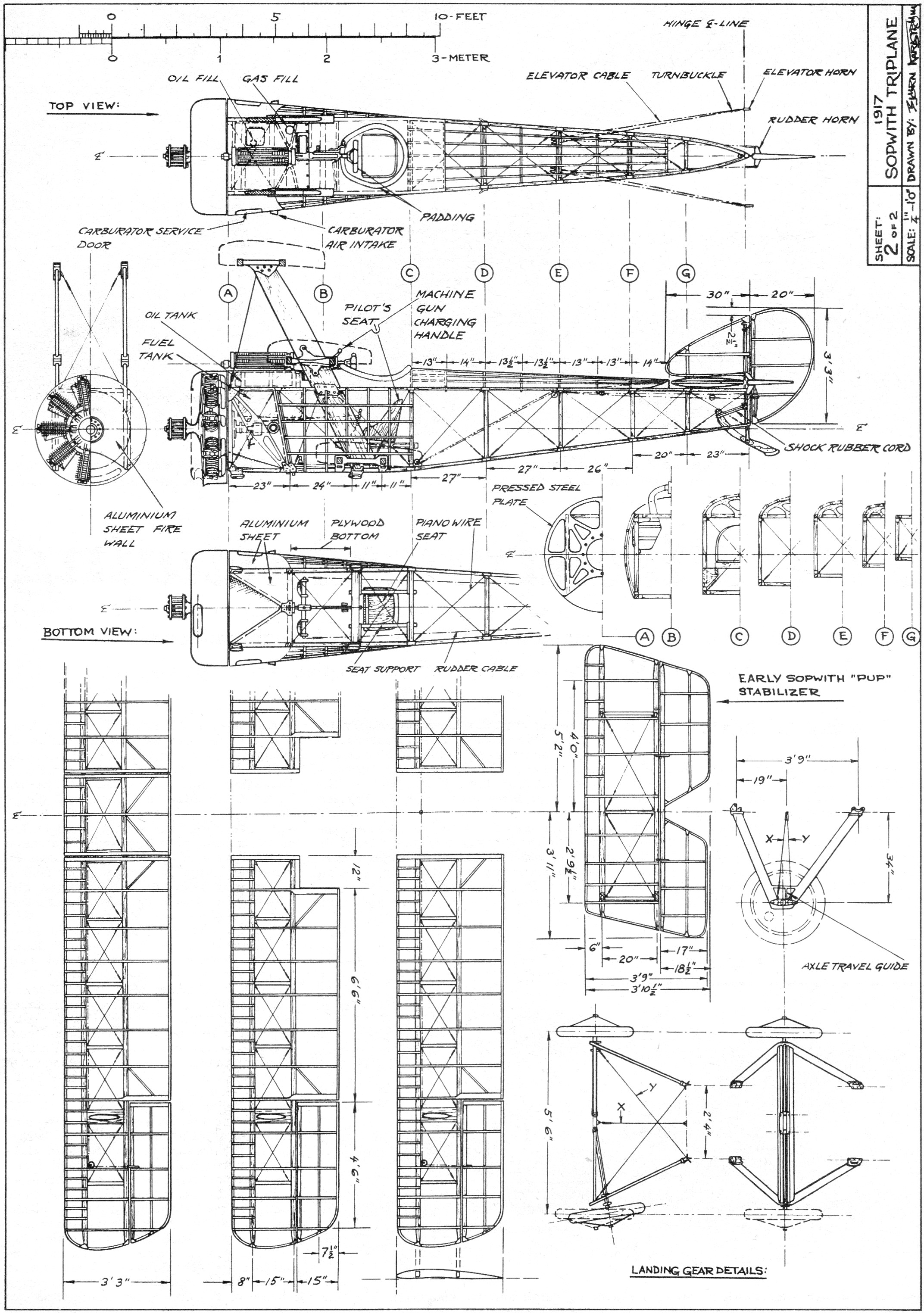 plans rms titanic deck plans pirate ship free model boat plans ...