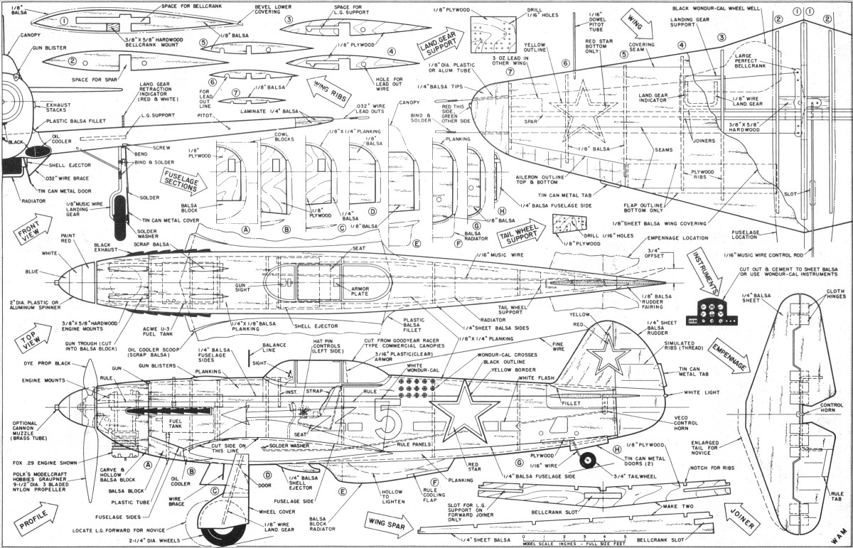 Airplane Part Schematic Airplane Free Engine Image For