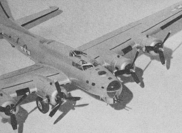 B 17 Landing Gear Assembly Drawings