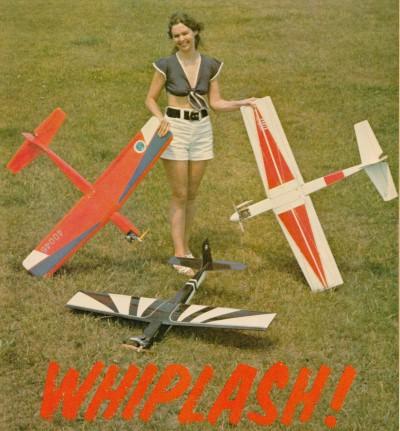 Whiplash Article Amp Plans November 1974 American Aircraft
