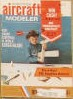 April 1969 American Aircraft Modeler magazine cover