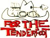 """For the Tenderfoot"" Thing - Airplanes and Rockets"