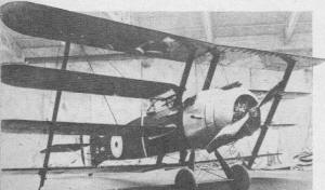 First Phoenix-built quad, equipped as two-seat fighter - Airplanes and Rockets