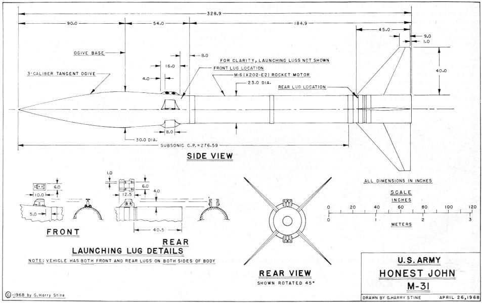 NASA Rocket Blueprints - Pics about space